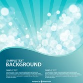Abstract bright background design