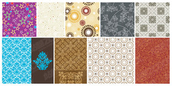 Vector Pattern Practical Background Material-4