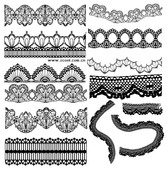 Lacy Lace Pattern