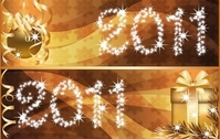 New Year banner 4