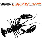 LOBSTER VECTOR GRAPHICS.eps