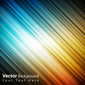Brilliant color of the background beam vector-1