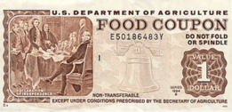 food stamp PSD