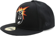 Adam Bomb New Era Spring PSD