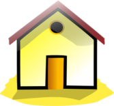 Homes Clipart 7
