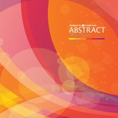 Bright colors abstract background
