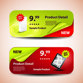 Download promotion vectors for free