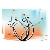 FLOWER VECTOR DRAWING.eps