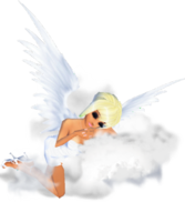 ANGEL FAIRY PSD