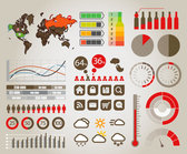 Data Graphics Charts