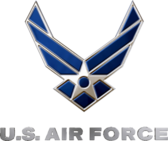 US Air Force Logo PSD