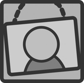 Part Of The Flat Icon Collection (wed Aug 25 23:23:49 2004)