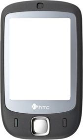 Htc Touch PSD