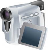 Camcorder Jh