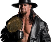 Undertaker Best WH Champion Ever PSD