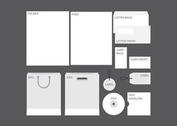 Blank Company Profile Template