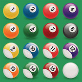 16-Ball of Pool, Free