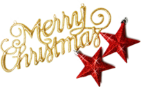 Merry Christmas Font 2 PSD