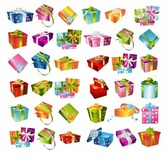 Gift Box Collection