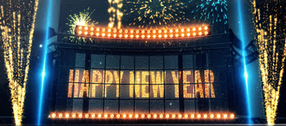 new year PSD