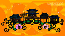 Patterns Of Chinese Ancient Architecture Building Series
