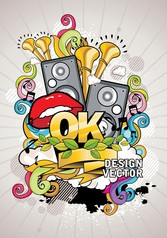 Trend Of Music Posters 02