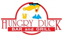 Hungry Duck logo