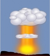 Nuclear Explosion Jh