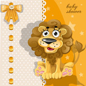 Cute cartoon sticker vector-3