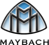 Maybach Logo PSD