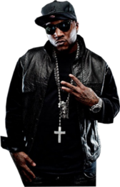 Young Jeezy PSD