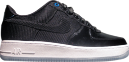 Bespoke Nike Air Force 1 Space Jam PSD