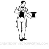 MAGICIAN VECTOR GRAPHICS.eps