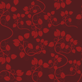 Free Seamless Floral Wallpaper