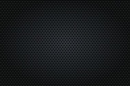 Grey Real Carbon Fiber Background