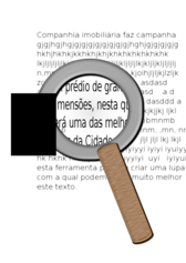 LUPA MAGNIFIER