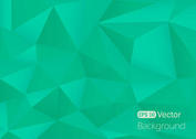 Free Polygonal Background