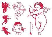 Cupid Characters