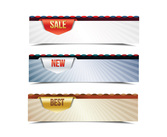 3 Decorated Feature Vector Labels Set