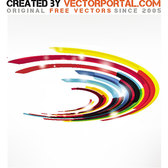 STOCK GEOMETRIC ABSTRACT VECTOR.eps