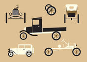Cars of the 20's