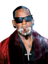 R. Kelly 2 PSD