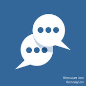 Vector Messages Icon