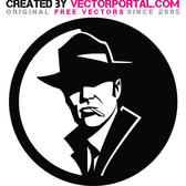 PRIVATE INVESTIGATOR VECTOR.eps