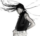 Willow Smith Whip My Hair PSD