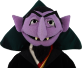 THE COUNT PSD