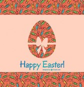 Easter vector art free