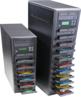 CD DUPLICATOR PSD