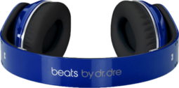 Blue Beats by Dre 3 PSD