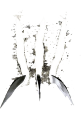 wolverine claws slicing 2 PSD